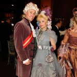 Houston Ballet Ball 2009
