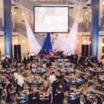 University of Houston Blueprint Ball 2003
