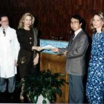 Carolyn Farb Endowed Lectureship in Neurofibromatosis at MD Anderson Cancer Center