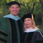 Carolyn Receives Honorary Doctorate from Northwood University