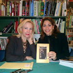 River Oaks Bookstore Booksigning