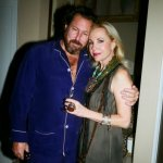Party Honoring Artist Julian Schnabel
